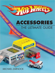 Hot wheel Accessories