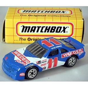 Matchbox-NASCAR